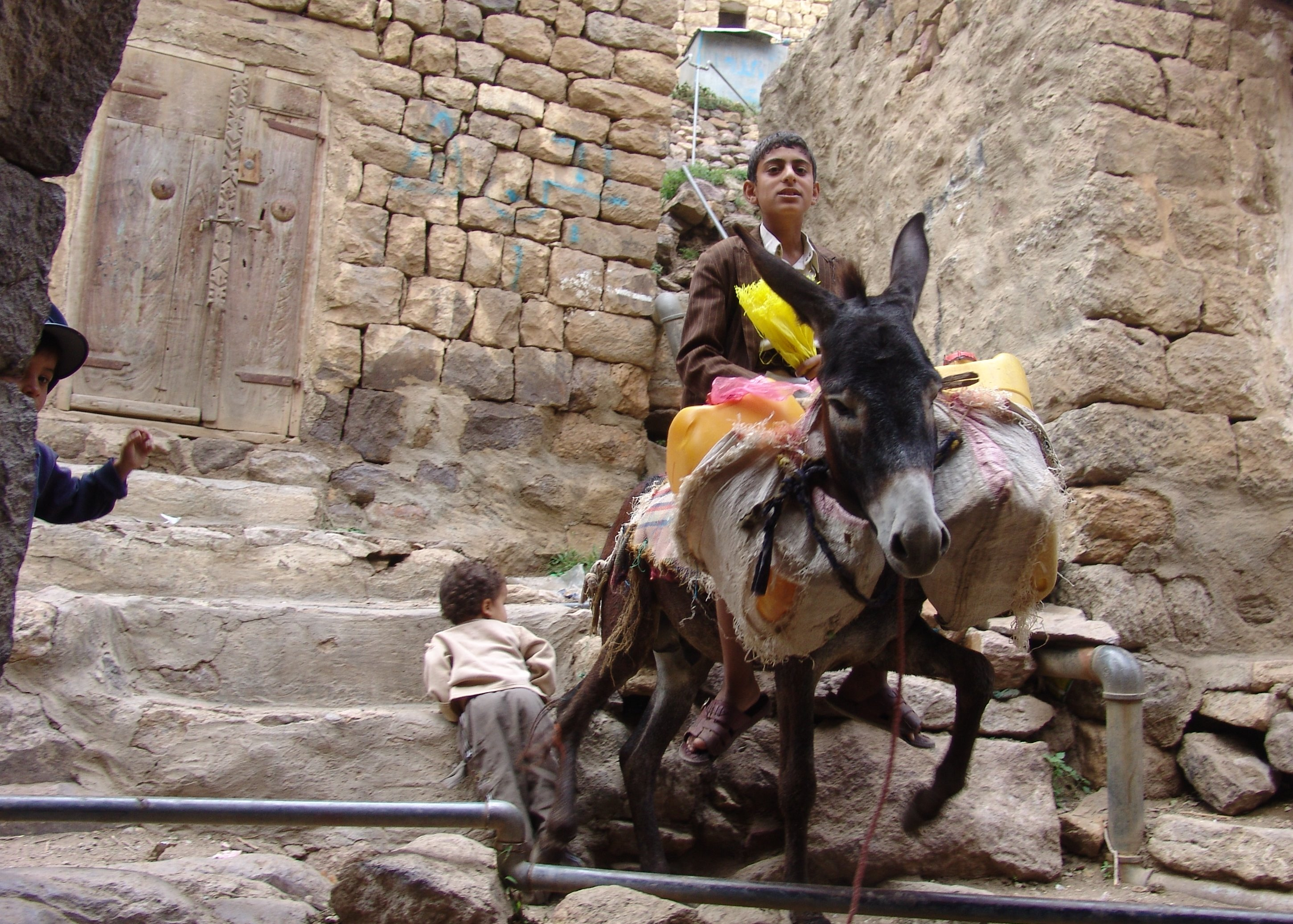 Jemens Wasserreformen – eine Geschichte der Kurskorrekturen