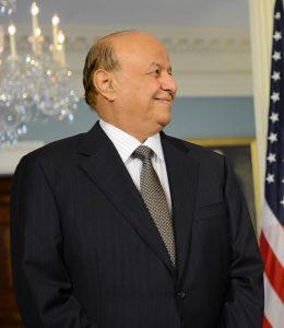 هادي أمام محكمة السياسة ـ أهم ٥ أخطاء و ٥ إنجازات لرئيس اليمن المنفي